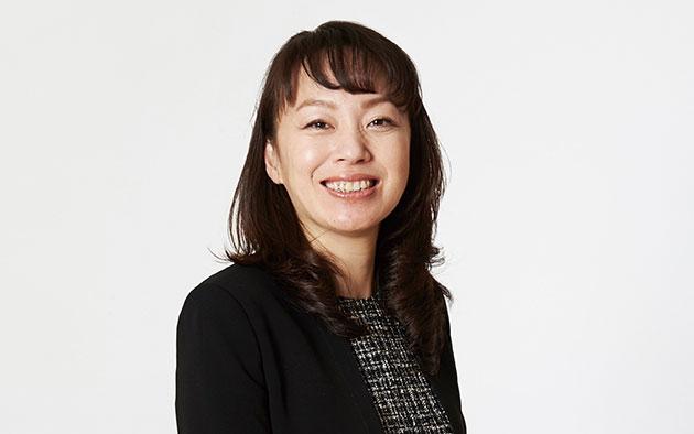 代表取締役社長 黒川 涼子
